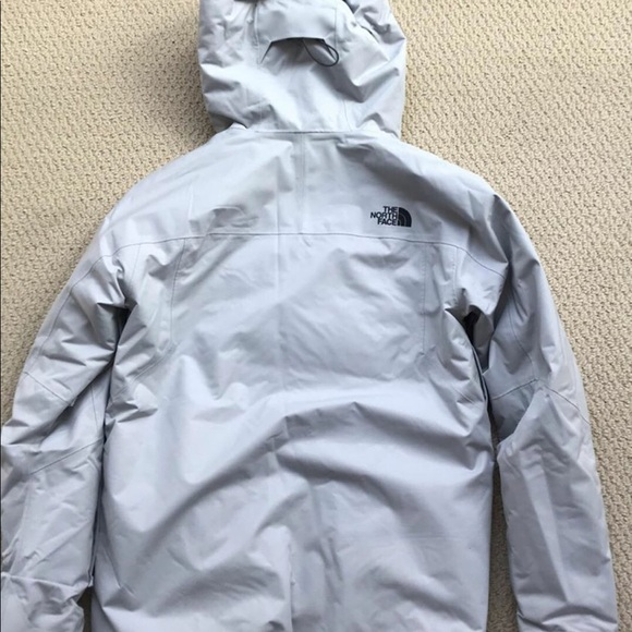 4a42d8cbd North face Men's Thermoball Snow TriClimate Jacket
